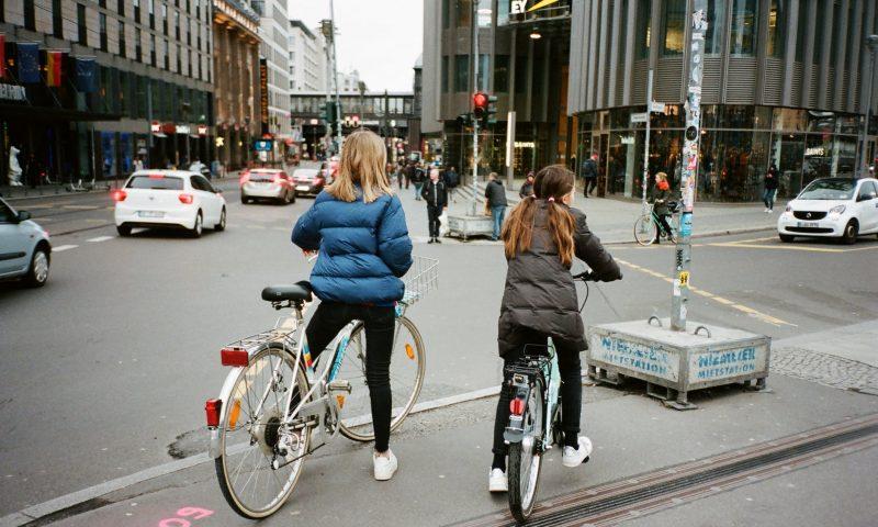 bike vs car
